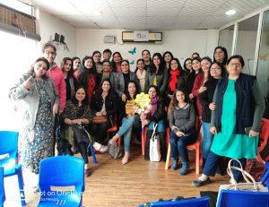 Vandana Saxena's Blog