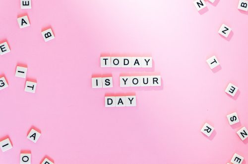 The Day I Wore Pink Poem by Vandana Saxena